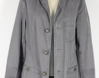 Gray Jacket (M)