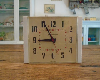 Vintage General Electric Wall Clock