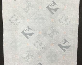 "Sweet Thing Quilt Kit 38.5"" x 51.5"""