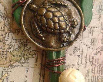 Sea Turtle Key