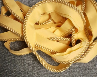 Gold Cording - Decorative Trim 958