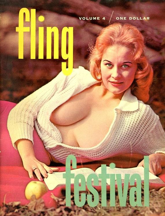 fling nude