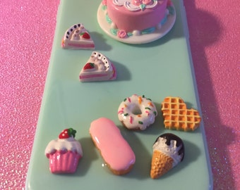 Decoden iPhone 6/6s Case, Kawaii Phone Case, Kitschy Phone Case
