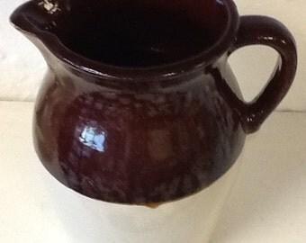Beanpot pitcher