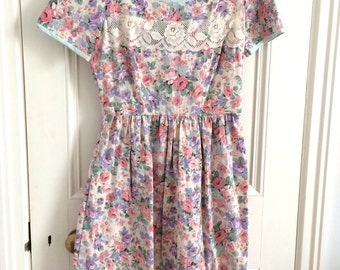 Mint Prom Dress Etsy