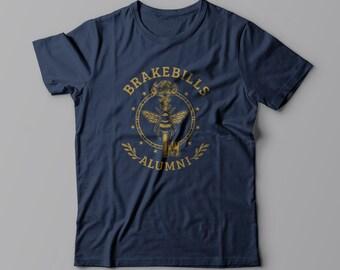 Brakebills University Alumni - Magicians inspired t-shirt for women or men