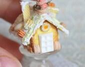 SCONTO - COOKIE HOUSE n. 47 : Pettirosso 2