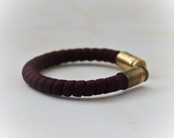 Armlet - настоящие браслеты с гильзами
