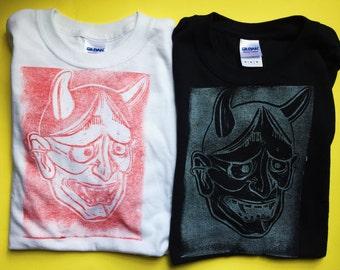 Japanese Demon Shirt