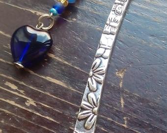 Decorative Bookmark