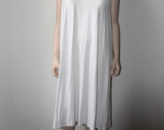 Bamboo/Cotton/Spandex Dress
