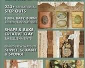 Somerset Workshop 2 Magazine 2006 by Somerset Studio, Destash Supplies