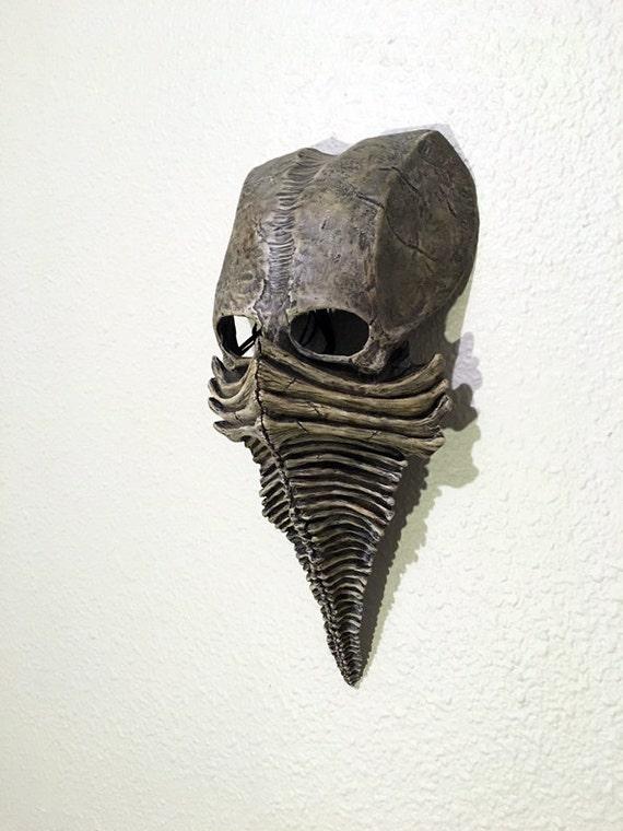 Excarnate Mask