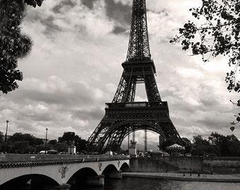 Paris Eiffel Tower Photography, Paris Photo, Travel Photography,  France Photography, Paris, Eiffel Tower