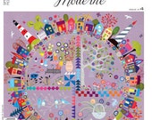 Quilts & Crafts Simply Moderne Issue No. 4 Spring 2016 516