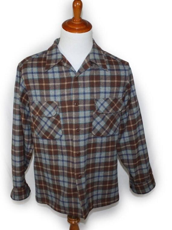 Vintage Pendleton Shirt 112