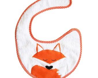 Scalable bib Fox
