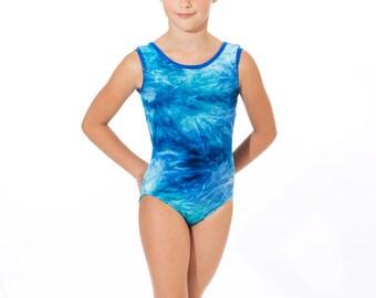 Jersey gymnastics / Gymnastics leotard