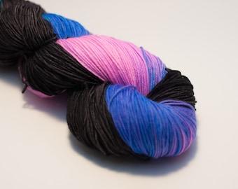 Rockstar Superwash Merino / Nylon Classic Sock Yarn