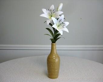 Handmade Paper Lily Arrangement