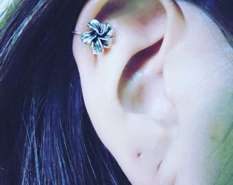 earcuff silver925,earringcuff silver , 925silver,gife ,