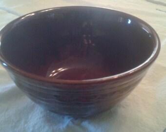 Vintage MarCrest Serving Bowl