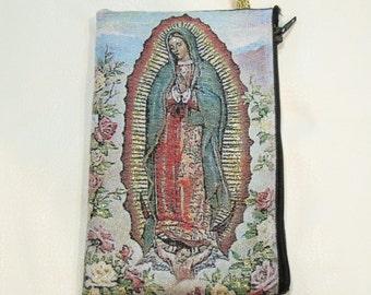 Religious Bag - Virgin Guadalupe