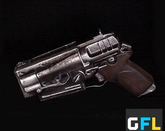 Fallout 10mm Pistol Prop