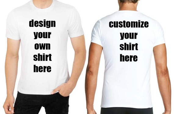 MENS Custom Shirts, Customized Shirts, Gift for Him, Anniversary Gift, Men's Personalized Shirts, Personalized Shirts, Gift for Him, Shirts