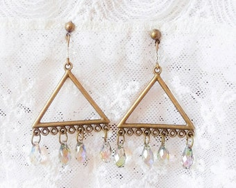 """Creating custom Earrings: example from the """"Lila-may"""""""