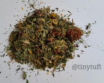 Organic Nettle Tea - 4 oz