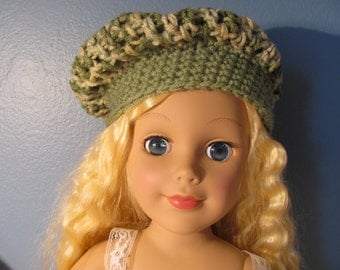 Hat for 18 inch Doll