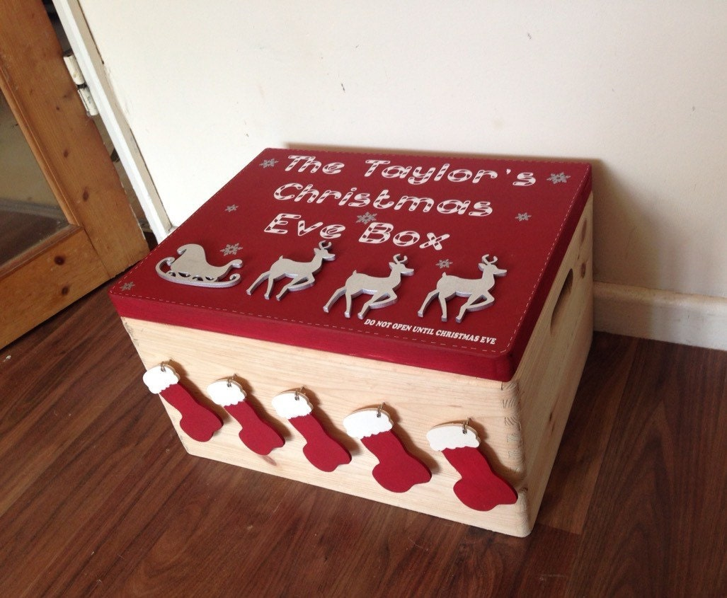 Exceptional Christmas Box Decorations Part - 13: ?zoom