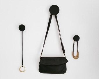 Dot Wall hook, Modern Wall Hooks, Round Wall Hook, Scandinavin Design -  Metalya