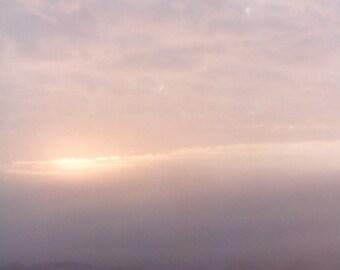 One Foggy Morning 2