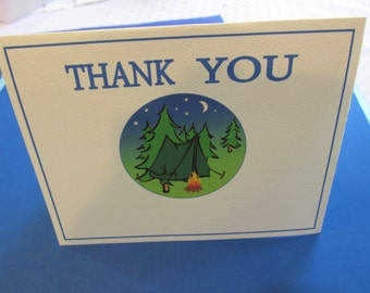 Camper Thank you cards, two styles mix and match or just one style?
