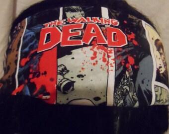 Zombie The Walking Dead headband
