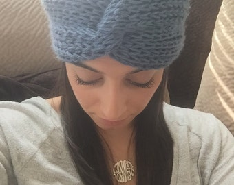 Brioche Turban headband