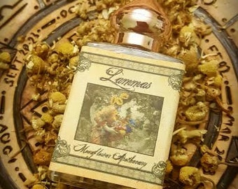 Lammas Lughnasadh Oil ~ Ritual, Sacred, Sabbats, Blackberry, Apple, Amber, Clove, Rose, Harvest, Magick, Rite, Pagan