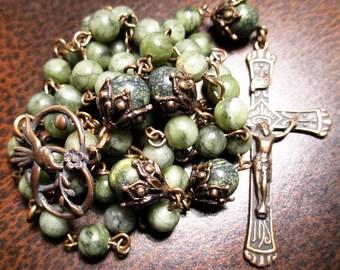 Rosary No. 7