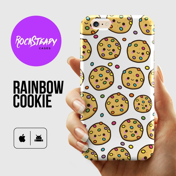 Cookie Iphone 6 Plus Case Iphone 7 Case Iphone Se 5s