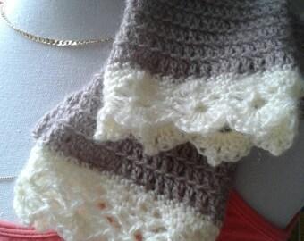 Crochet Wrist Warmers, Fingerless Mittens, Fingerless Gloves,  Arm Warmers