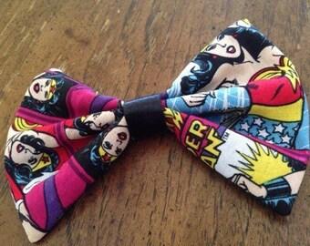 Wonderwoman bow