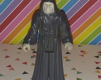 Vintage 1984 Kenner Star Wars Return of the Jedi Emperor Figure