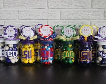 Collegiate Candy Gifts