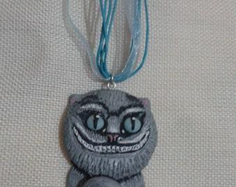 Alice's Cheshire cat