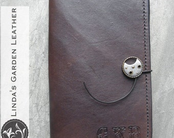 """Handmade Leather 2015 Kindle Fire 7"""" Cover"""