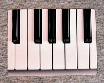 Magnet PIANO keyboard keys player baby grand acoustic upright modern pianist metal refrigerator magnets