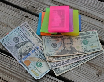 Money soap - Money gag gift - Unique stocking stuffers - Unique christmas ideas - Unique kids gift -  Soap stocking stuffer - Christmas