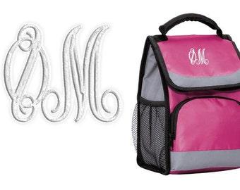 Phi Mu Lunch Cooler Bag